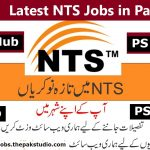 Unlimited Jobs In NTS - National Testing Service Pakistan